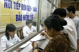 Thủ tục khám chữa bệnh và thanh toán trực tiếp chi phí bảo hiểm hiểm y tế