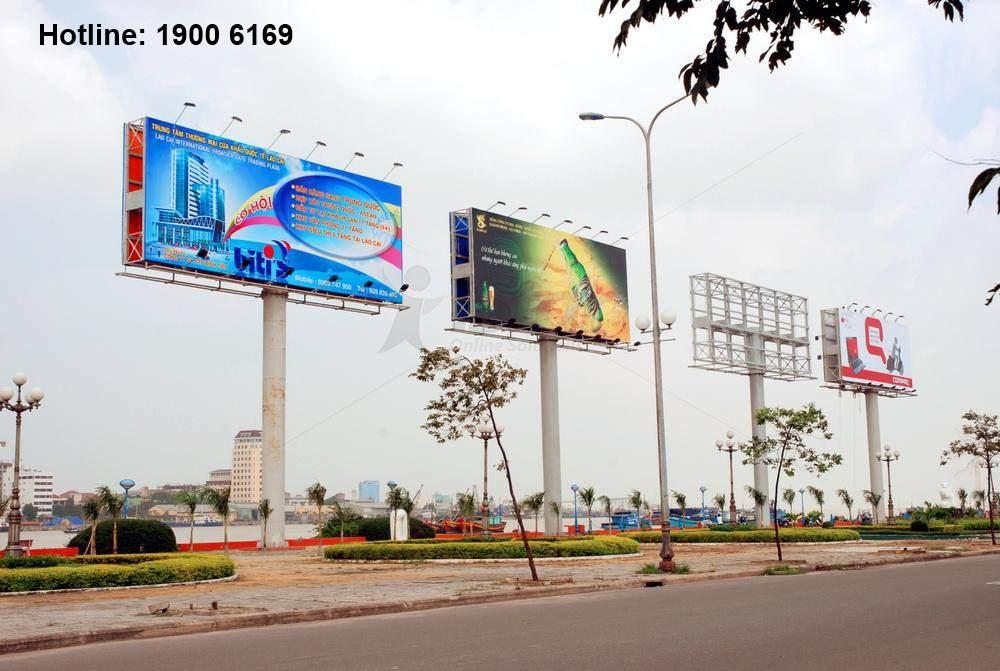 Thủ tục cấp phép thi công xây dựng biển quảng cáo trong phạm vi hành lang an toàn đường bộ