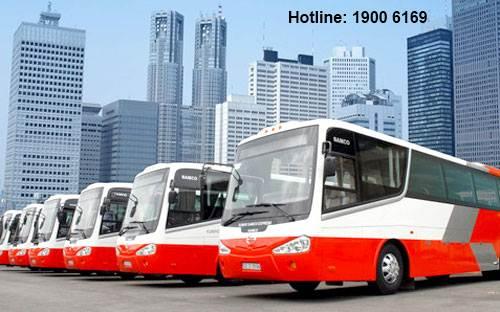Thủ tục đăng ký khai thác tuyển vận tải hành khách quốc tế Việt Nam - Lào