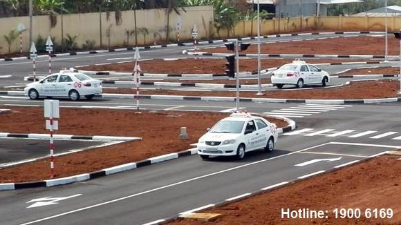 Thủ tục cấp Giấy chứng nhận giáo viên dạy thực hành lái xe