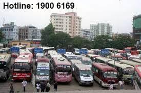 Thủ tục chấp thuận cho phương tiện vận tải hành khách