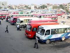 Thủ tục cấp Giấy phép kinh doanh vận tải bằng xe ô tô