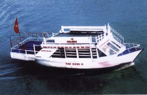 Cấp lại Giấy chứng nhận đăng ký phương tiện thủy nội địa