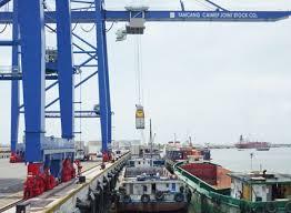 Thủ tục công bố lại cảng thuỷ nội địa