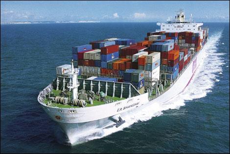Phương tiện vận tải hành khách có vốn đầu tư nước ngoài vận tải thử trên tuyến đường thủy nội địa