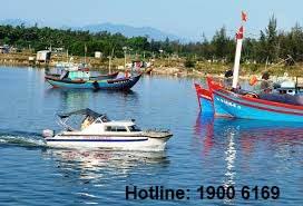 Chấp thuận cho phương tiện vận tải chạy khảo sát trên tuyến đường thủy nội địa
