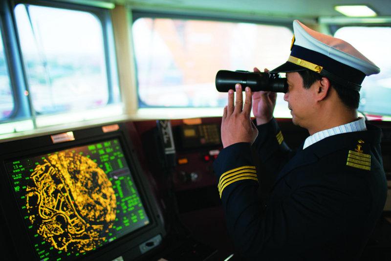 Cấp lại chứng chỉ chuyên môn thuyền viên, người lái phương tiện thủy nội địa