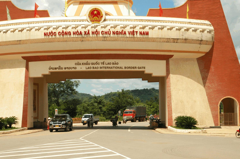 Cấp Giấy phép liên vận Việt Nam - Campuchia đối với phương tiện vận tải phi thương mại là xe công vụ