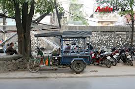 Thủ tục di chuyển đăng ký xe máy chuyên dùng