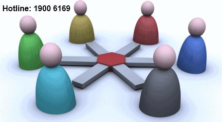 Xử phạt vi phạm hành chính về đối thoại tại nơi làm việc