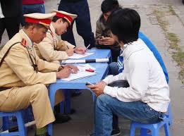 Mức xử phạt vi phạm hành chính về an ninh, trật tự, an toàn xã hội