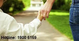 Xin tư vấn về nhận con nuôi