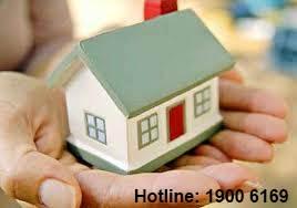 Tư vấn về thủ tục mua bán nhà tập thể