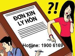 Tư vấn về quyền thay đổi và rút đơn ly hôn