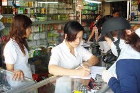 Mẫu Đơn đề nghị cấp chứng chỉ hành nghề dược (cấp lần đầu)