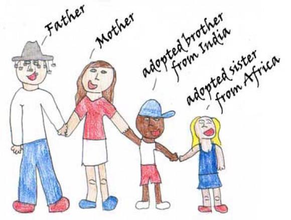 Điều kiện và thủ tục nhận con nuôi có yếu tố nước ngoài