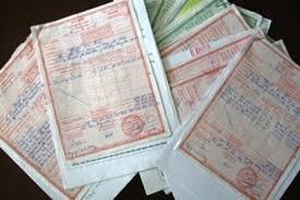 Cấp lại giấy chứng nhận đăng ký thuế cho trường hợp mất, rách, nát Giấy chứng nhận đăng ký thuế