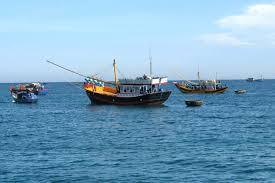 Đăng ký ngành nghề kinh doanh khai thác thủy sản