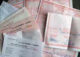 Quy trình mua hóa đơn giá trị gia tăng?