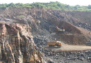 Tư vấn đăng ký kinh doanh khai thác quặng kim loại