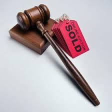 Trình tự, thủ tục bán đấu giá tài sản quy định thế nào?