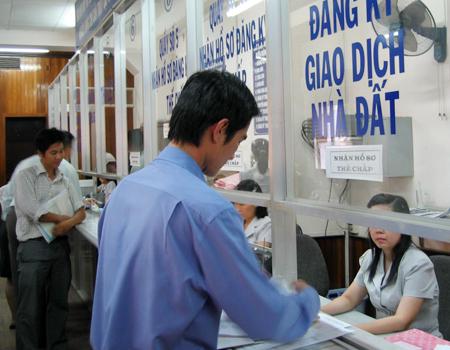 Quy định về đăng ký giao dịch bảo đảm bằng động sản?