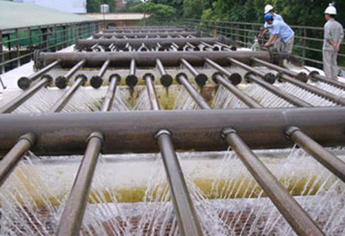 Đăng ký kinh doanh khai thác, xử lý và cung cấp nước sạch thế nào?
