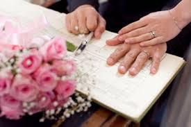 Quy định về điều kiện kết hôn theo Luật hôn nhân và gia đình 2014