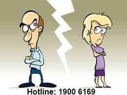 Hỏi luật sư về thủ tục ly hôn và chia tài sản chung? (ẩn)