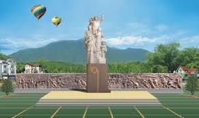 Mẫu Đơn đề nghị cấp phép xây dựng công trình tượng đài