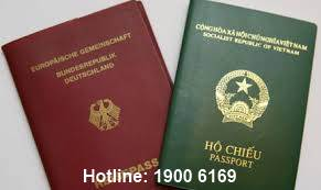 Thủ tục thôi quốc tịch Việt Nam đối với công dân Việt Nam cư trú ở trong nước