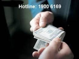 Quy định về Tội nhận hối lộ