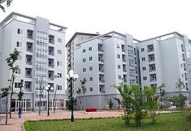 Mẫu hợp đồng thuê nhà ở công vụ
