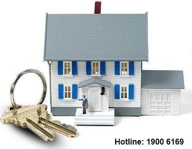 Thủ tục công chứng hợp đồng mua bán nhà ở
