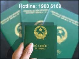 Mẫu Phiếu khai báo tạm trú cho người nước ngoài