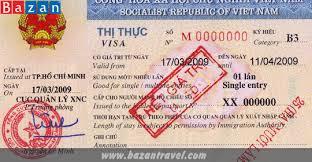 Quy định của pháp luật về phạt khi hết hạn thị thực