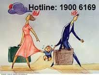 Tư vấn thủ tục thuận tình ly hôn tại nơi đăng ký tạm trú