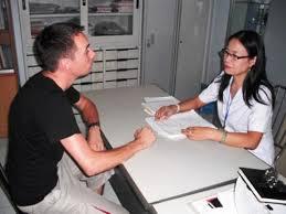 Hỏi luật sư về thủ tục ly hôn đơn phương với người nước ngoài?