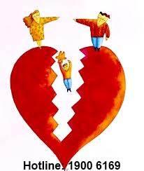 Hỏi luật sư về thủ tục ly hôn và quyền nuôi con sau ly hôn?