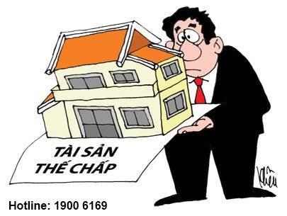 Chuyển nhượng quyền sử dụng đất khi đang thế chấp tại ngân hàng
