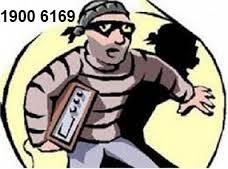 Tội trộm cắp tài sản và mức hình phạt