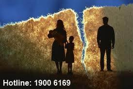 Tư vấn ly hôn và quyền nuôi con khi con đủ 3 tuổi?