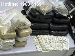 Luật sư tư vấn về tội mua bán trái phép chất ma túy