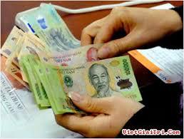 Khởi kiện đòi số tiền cho vay quá hạn thế nào?