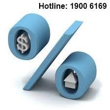 Lãi suất cho vay tiền thế nào được gọi là nặng lãi?