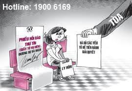 Ly hôn theo yêu cầu của một bên vợ hoặc chồng?