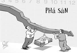 Trách nhiệm của chủ sở hữu khi doanh nghiệp phá sản