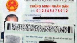 Mượn chứng minh thư của người khác mua hàng trả góp?