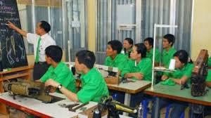 Thủ tục xin cấp Giấy chứng nhận hoạt động dạy nghề cho doanh nghiệp
