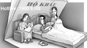 Có nên tách sổ hộ khẩu khi ly hôn?